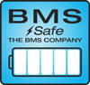 BMS PowerSafe Logo